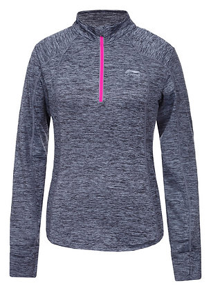 Li-Ning Shirt Ellen Long Sleeves (Dames)