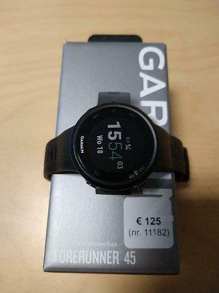 inruil - Garmin Forerunner 45 (GPSinruil 11182)