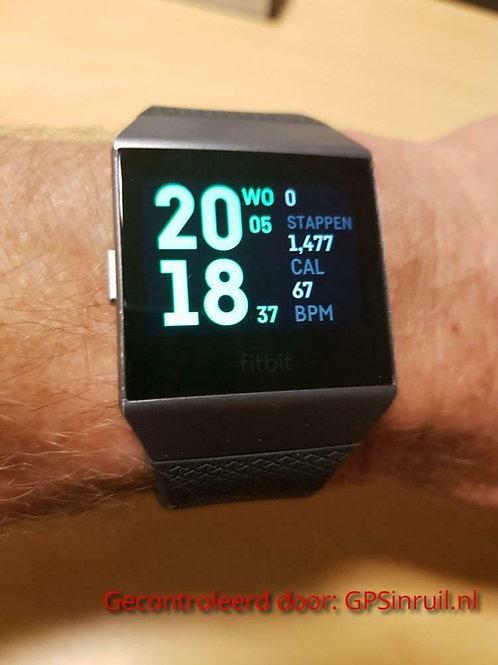 inruil - Fitbit Ionic (GPSinruil nr.296)