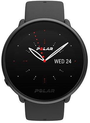 Polar Ignite2 Fitnesshorloge met GPS Zwart (Small)