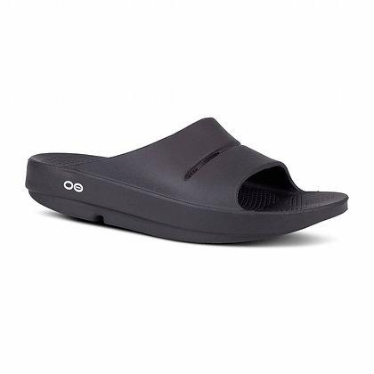 OOfos OOahh Slide -Zwart
