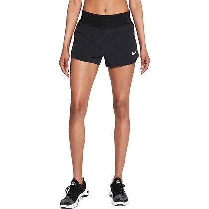 Nike Dri-Fit Eclipse 2-in-1 Hardloopshort  (Dames)