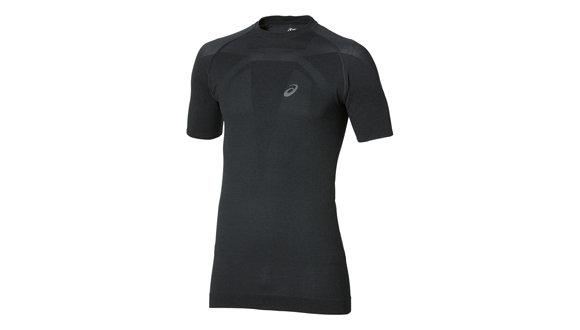 Asics Naadloos Shirt (Heren)