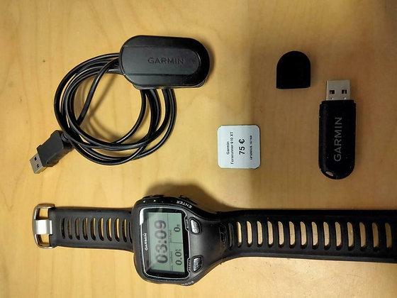 inruil - Garmin Forerunner 910xt (GPSinruil nr 107160)