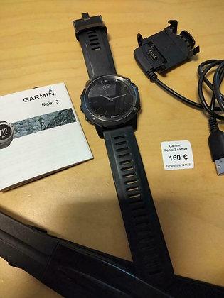 inruil - Garmin Fenix 3+HR- band (GPSinruil nr 104172)