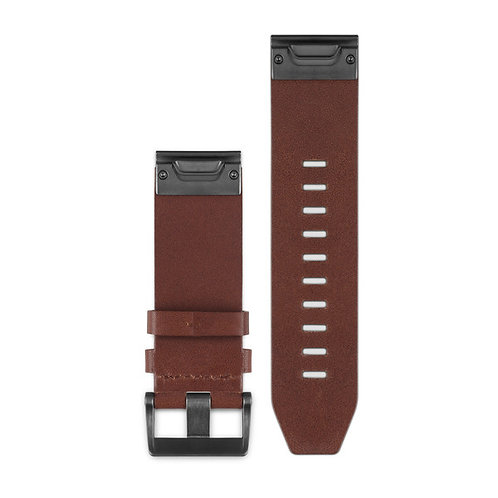 Garmin 22 Quickfit Watchband Leer