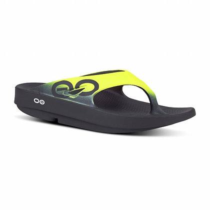 OOfos OOriginal (geel-zwart)