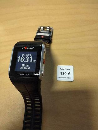 inruil - Polar V800 (GPSinruil nr 105181)