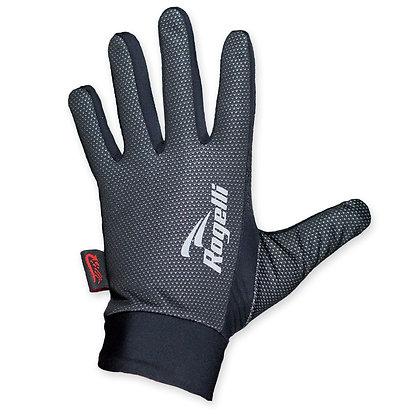 Rogelli Wind- en Waterdichte Handschoen (Uni)