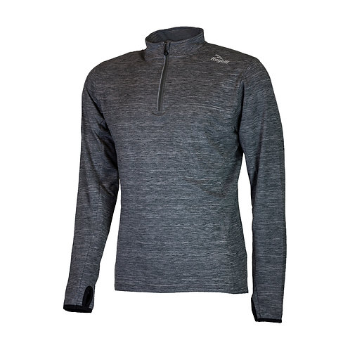 Rogelli Runningshirt Long Sleeves Campton (Heren)