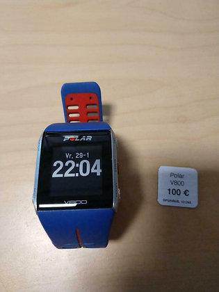 inruil - Polar V800 GPSinruil nr 101295