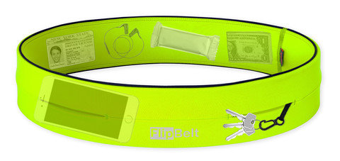 Flipbelt (Neon Yellow)