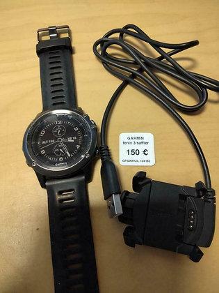 inruil - Garmin Fenix 3 GPSinruil nr 104162