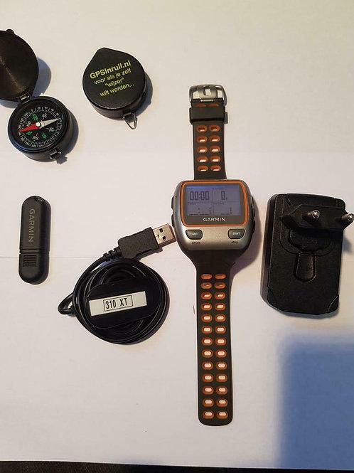 inruil - Garmin Forerunner 920 XT (GPSinruil nr 8114)