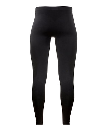 Knap'man Zoned Compression Long Pant 45% Compressie (Dames)