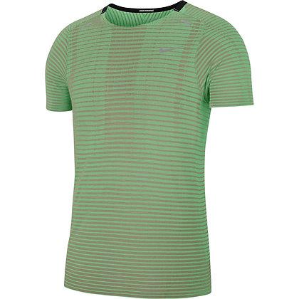 Nike Dri-Fit Techknit Ultra Hardloop Shirt (Heren)