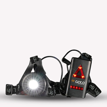 Gato High Viz Chest Light