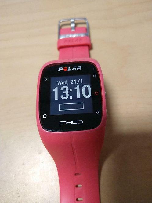 inruil - Polar M400 (GPSinruil nr 9255)