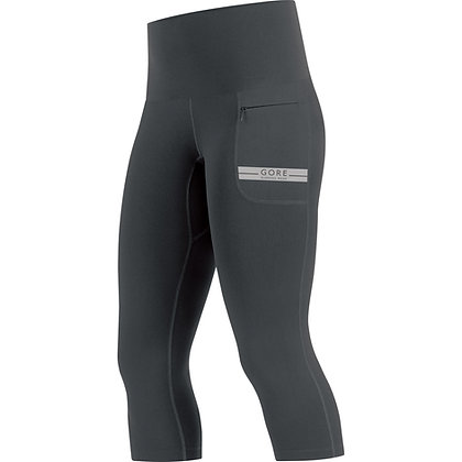 Gore Air Lady Tight 3/4 (Dames)