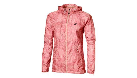 Asics Fuzex Packable Jacket (Dames)