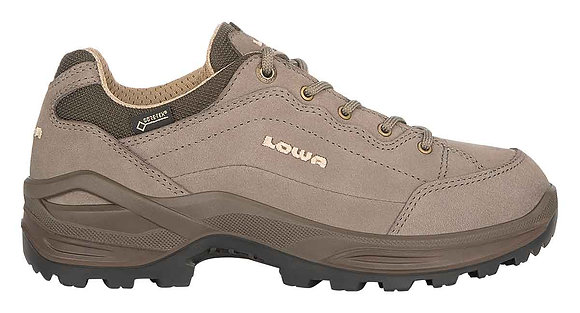 Lowa Renegade GTX Low (Dames)