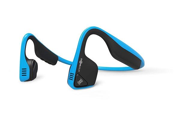Aftershokz® TREKZ Titanium Ocean Blue Draadloze Hoofdtelefoon