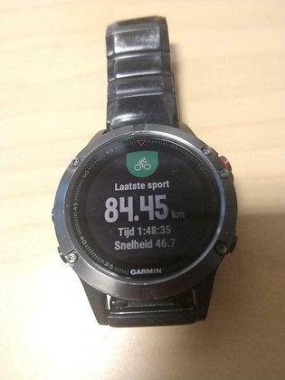 inruil - Garmin Fenix 3 HR GPSinruil nr 102201
