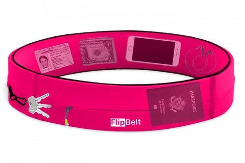 Flipbelt Zipper (Pink)