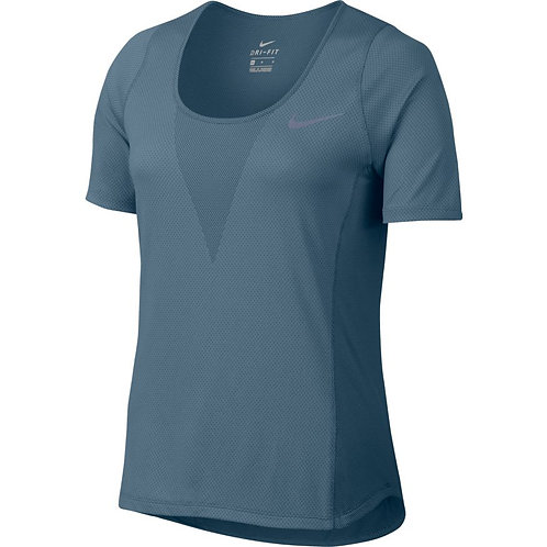 Nike Zonal Colling Relay Top (Dames)
