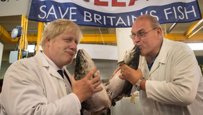 Boris Sold Out Fishermen. But He'll Get Away With It