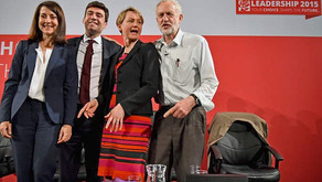 How Corbyn Went From Zero To Hero, And Back Again