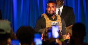 The Tragedy Of Kanye 2020