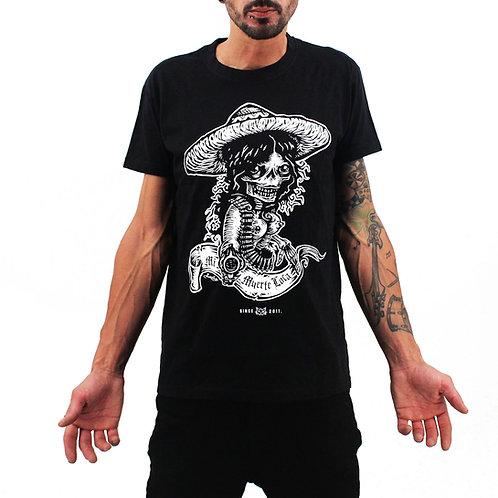 T-shirt MEXICANA GUERILLA