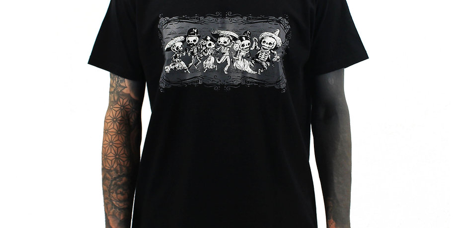 T-shirt FATCAT SERIES AURELIO
