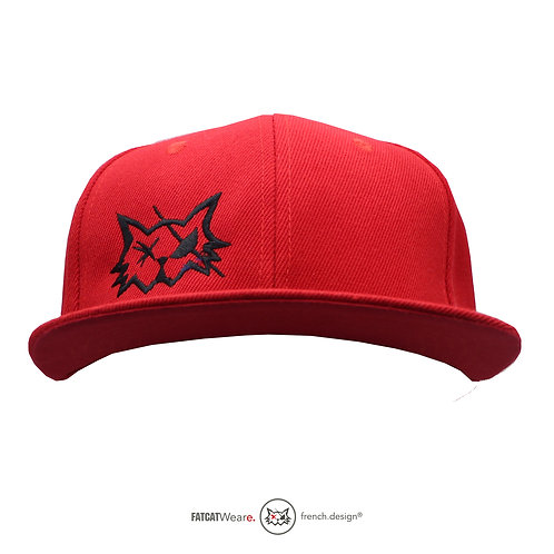 ERA01 Red_Cap