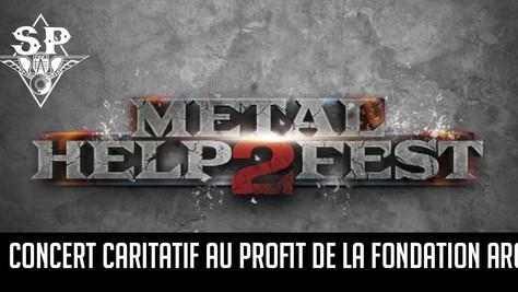 06/09/19 - Live, Darjeeling Opium (Fatcat records) au Metal Help Fest N°2, Saint-Jean-De-Védas(34).