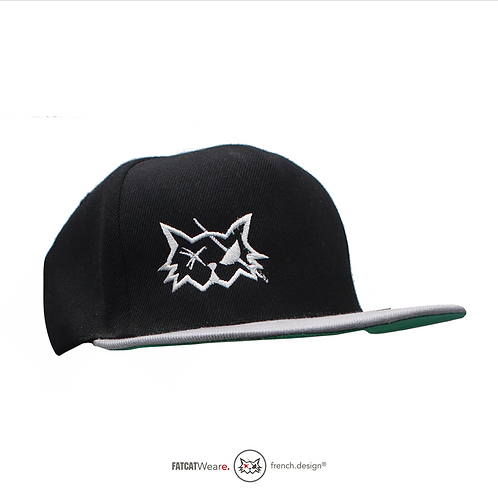 ERA#Original Blackn'Grey_Cap