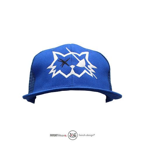 Casquette ERA# Trucker_Blue