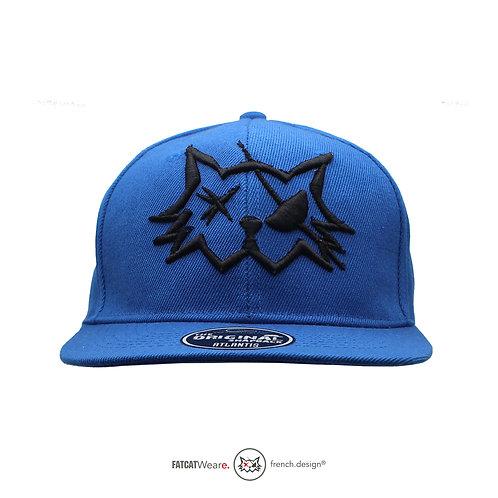 Casquette ERA - Blue_3D