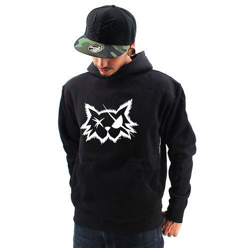 Sweat capuche FATCAT ORIGINAL