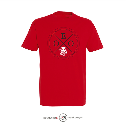 T-shirt EOO RED