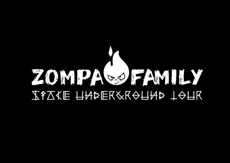 13/07/19 Live Zompa Family (Fatcat records), au Root116,  Rodès(66).