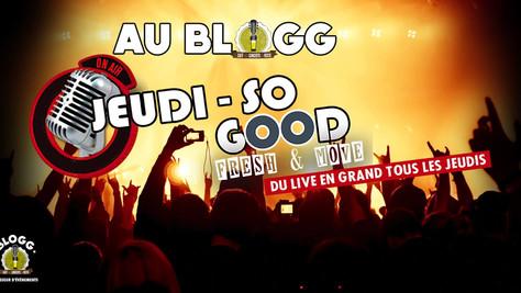 02/05/19 - Live, Darjeeling Opium (Fatcat records) à Le Blogg, Lyon(69).