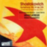 Cordelia Palm - Shostakovich - Musicatreize -
