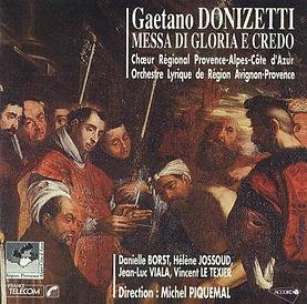 Cordelia Palm - Donizetti - OLRAP