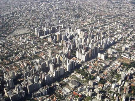 ARQUITETURA INTEGRADA COM A NOVA LEI DE ZONEAMENTO