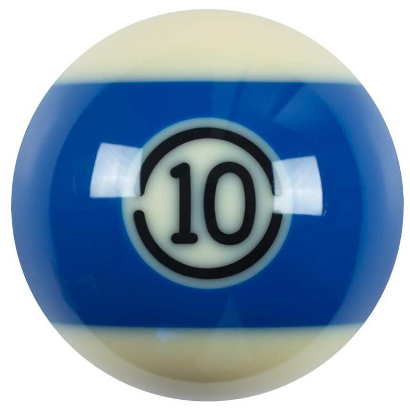 Elite 10-Ball Division