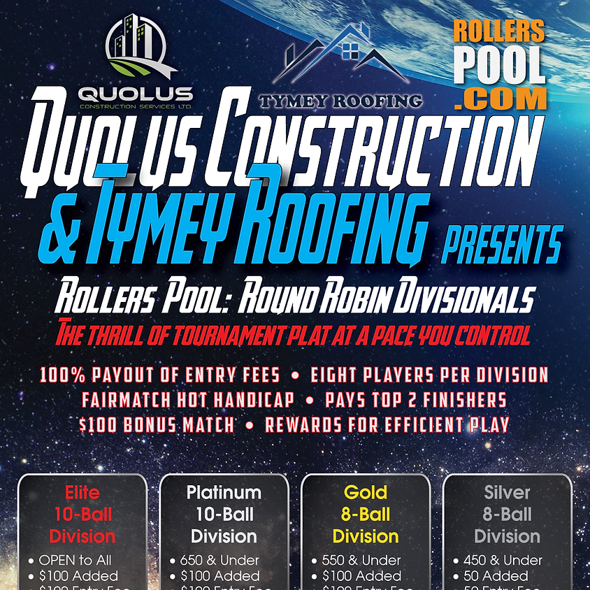 Platinum 10-Ball Division