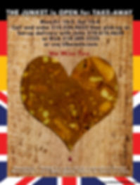 Covid headcheese heart for junket web cu