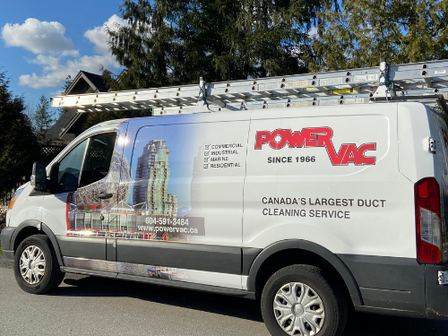 Power Vac Vancouver
